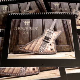 HGC2015 CalendarW